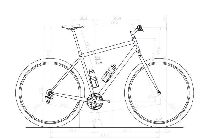 Saiba se você está usando a bike certa